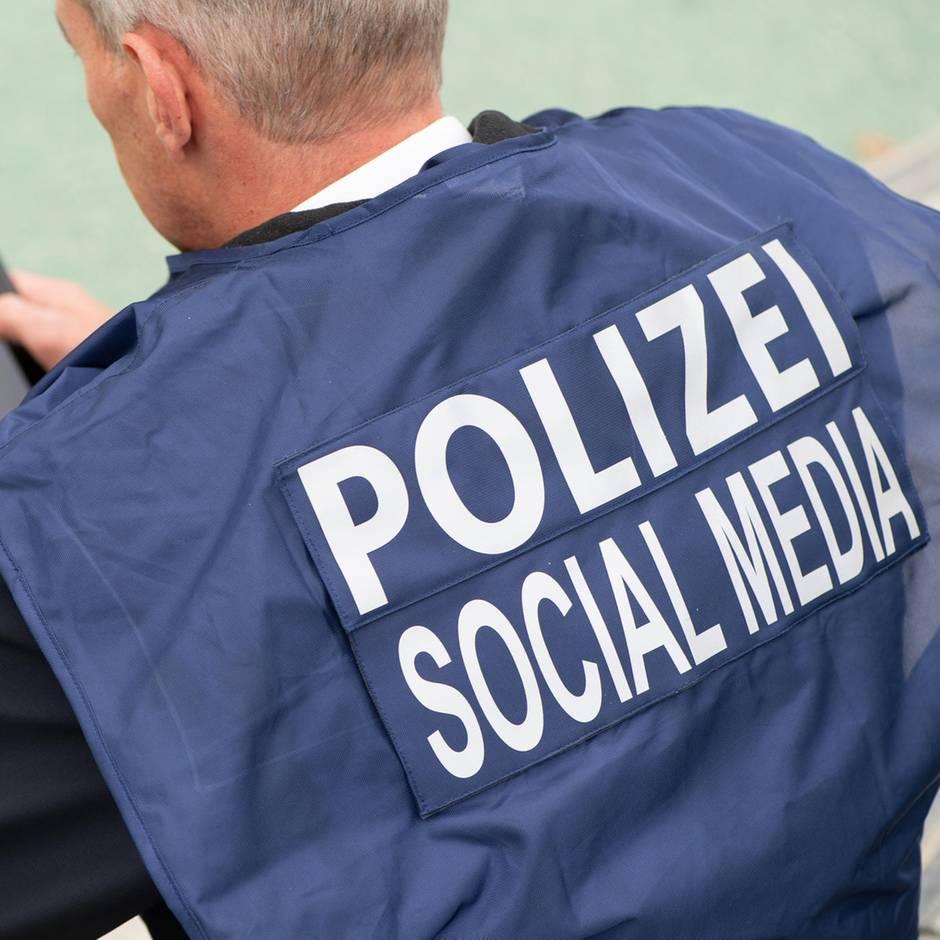 Limburg und Halle: Polizist erklärt Umgang mit Gerüchten im Netz