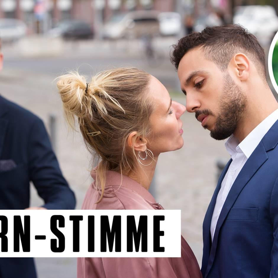 J. Peirano: Der geheime Code der Liebe: Meine Freundin spielt mich gegen ihren Freund aus - und ich weiß nicht weiter