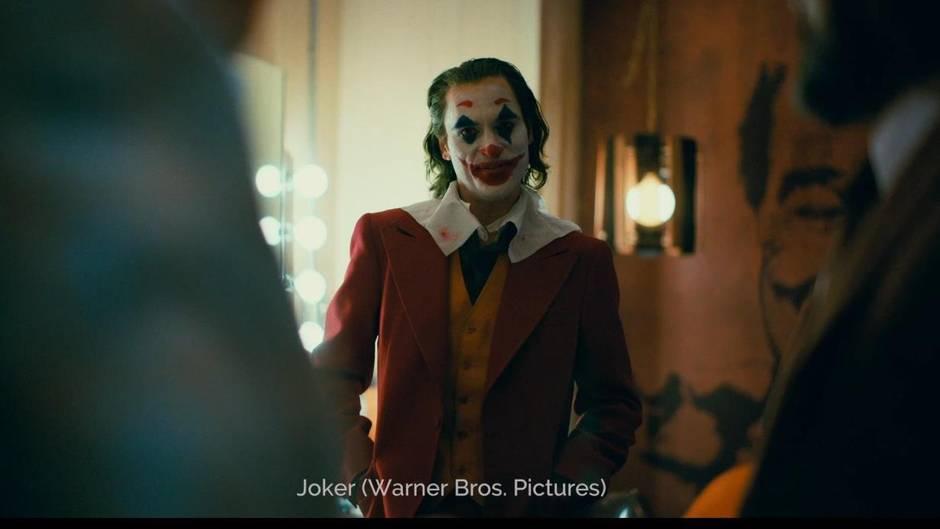 """Phoenix als gedemütigter Psychopath: So spaltet der neue """"Joker""""-Film die Gemüter"""