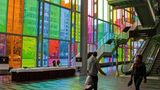 Das Kongresszentrum in Montreal