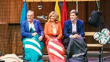 Soccer Performancesack bei DHDL