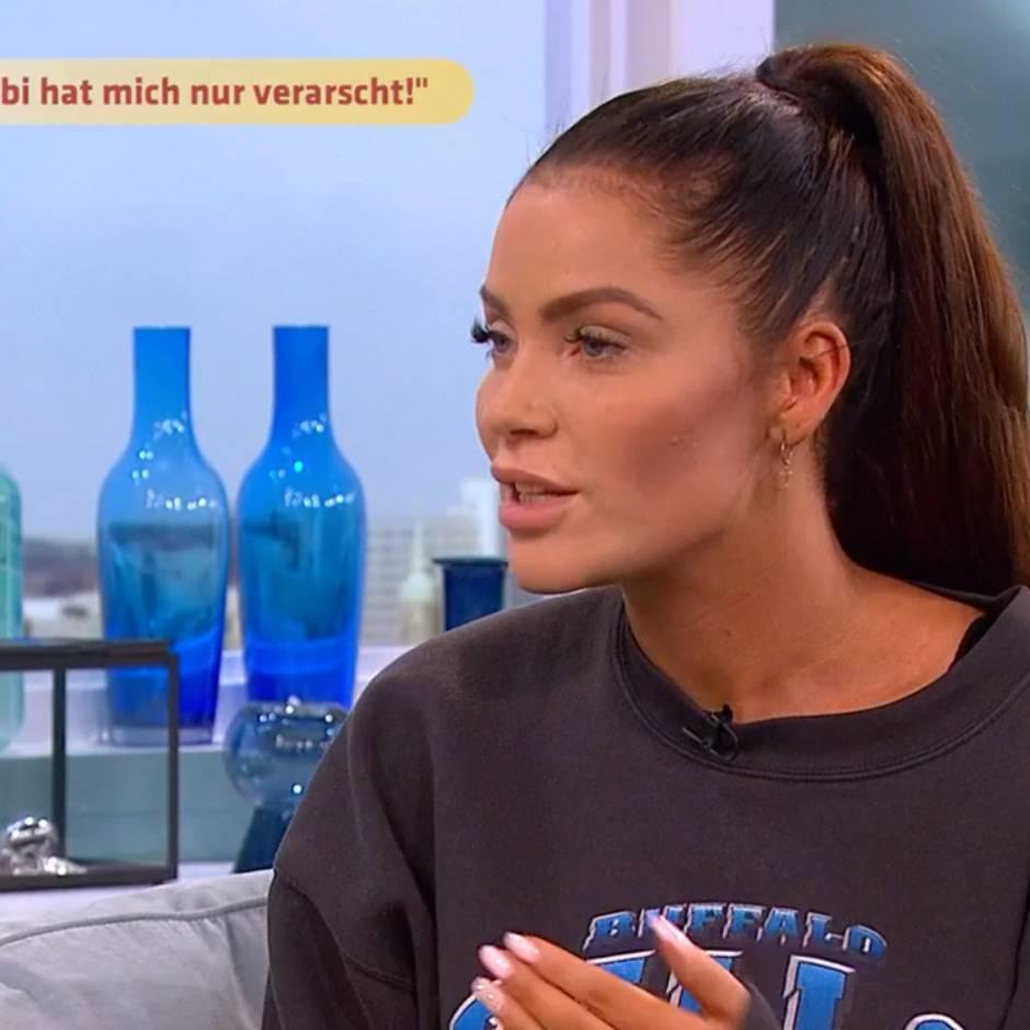 """""""Promi Big Brother""""-Traumpaar: """"Ich durfte nicht bei ihm schlafen"""" - Liebes-Aus bei Janine Pink und Tobi Wegener"""