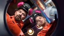 Walter White und Jesse Pinkman in Breaking Bad