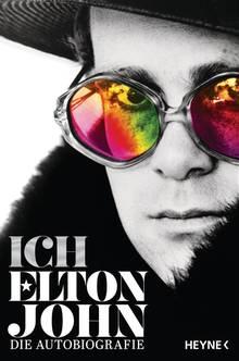 "Elton John: ""Ich"""