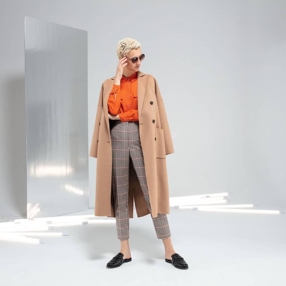 Modetrends: Anständig ist das neue sexy: Diese It-Pieces liegen jetzt im Trend