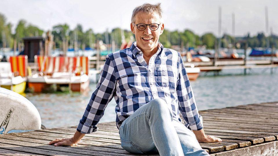 Viktor Worms: Was macht der ehemalige ZDF-Hitparadenmoderator heute?