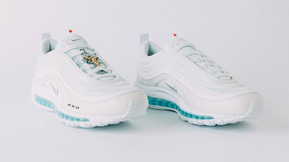 Nike Schuhe Welches Modell? (Sneaker)
