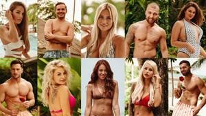 """Diese Kandidaten ziehen als erstes auf die Insel von """"Bachelor in Paradise"""""""