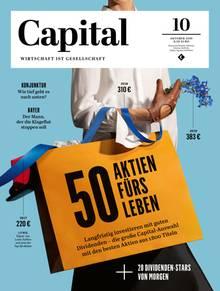 Dieser Artikel entstammt derSeptember-Ausgabeder Capital. Die aktuelle Ausgabe können Sie hier erwerben