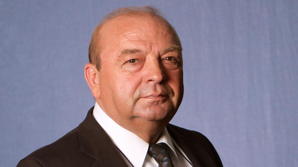 Kommissar Josef Wilfing