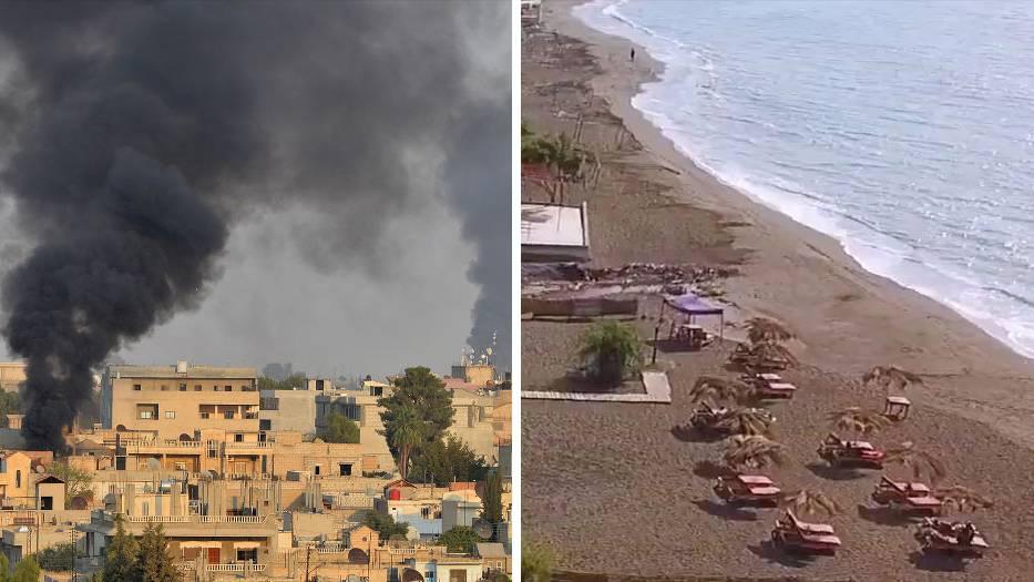 Youtube: Syrische Tourismusbehörde wirbt für ihr Land – während im Norden Bomben fallen