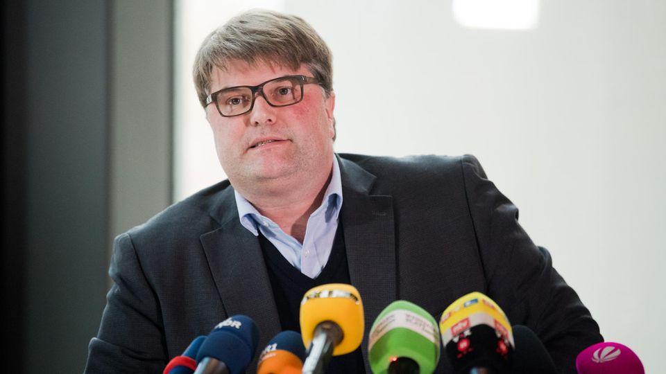 Tjark Bartels (SPD),Landrat des Landkreises Hameln-Pyrmont