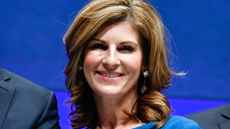 Jennifer Morgan
