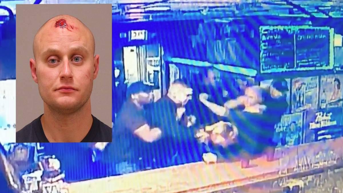 Von wegen Weiterbildung: US-Cops prügeln sich betrunken in einer Bar – am Ende werden sie selbst verhaftet