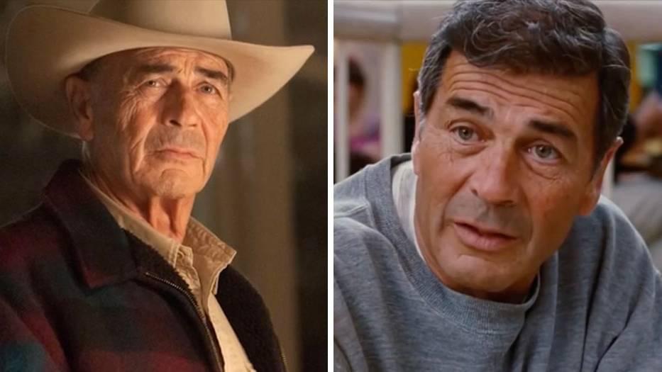 """Hollywood-Schauspieler: """"Breaking Bad""""-Star mit 78 Jahren gestorben – aus diesen Filmen kennen wir Robert Forster"""