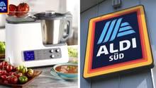 Aldi Süd verkauft Thermomix-Klon