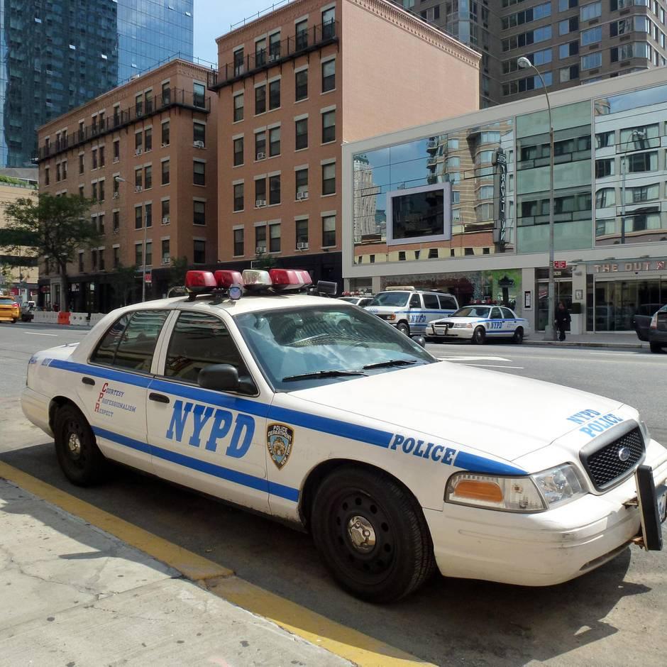 News von heute: Mindestens vier Tote bei Schüssen in New York