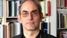 Der Politikwissenschaftler Prof. Dr. Fabian Virchow