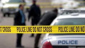Mann erschießt vier Menschen