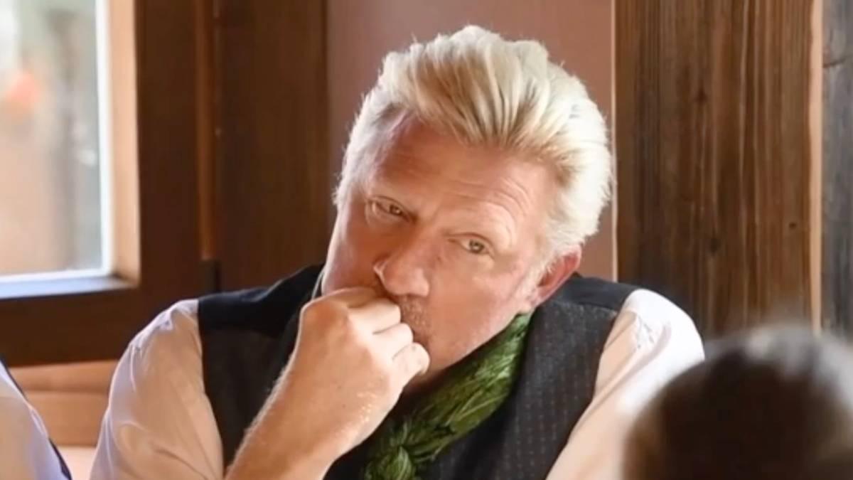 """Interview in der """"Bams"""": Boris Becker: """"Das Insolvenzverfahren war die schwierigste Zeit meines Lebens"""""""