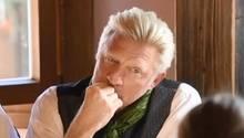 """Boris Becker hat sich in einem Interview mit der """"Bild am Sonntag"""" über sein Insolvenzverfahren geäußert"""