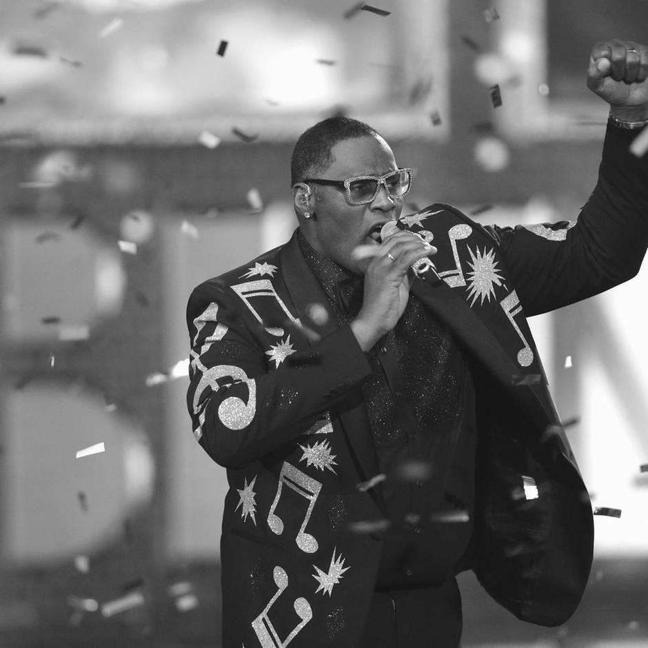 Krebs-Erkrankung: DSDS-Gewinner Alphonso Williams ist tot