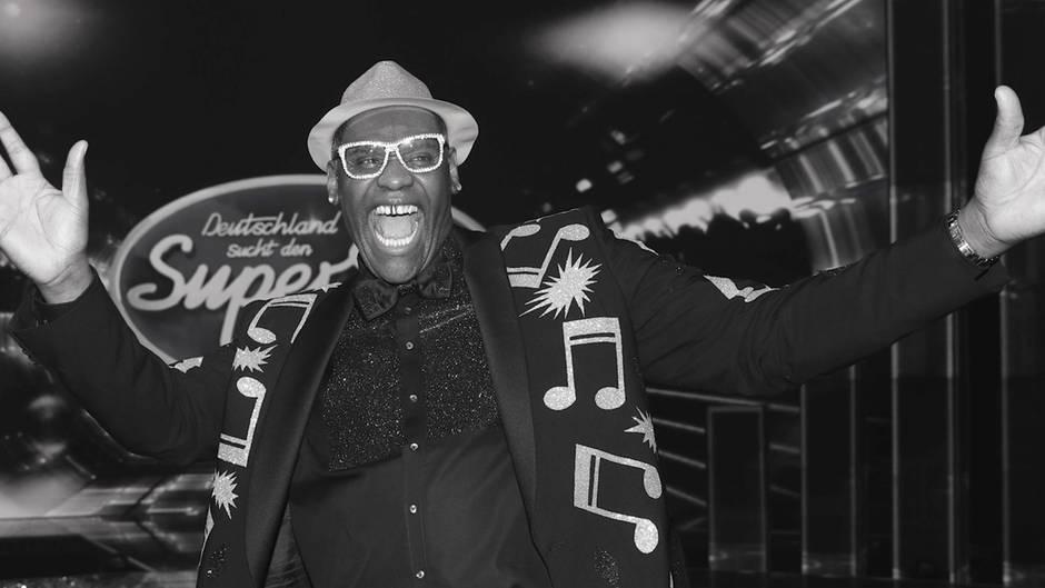 Alphonso Williams im Alter von 57 Jahren gestorben