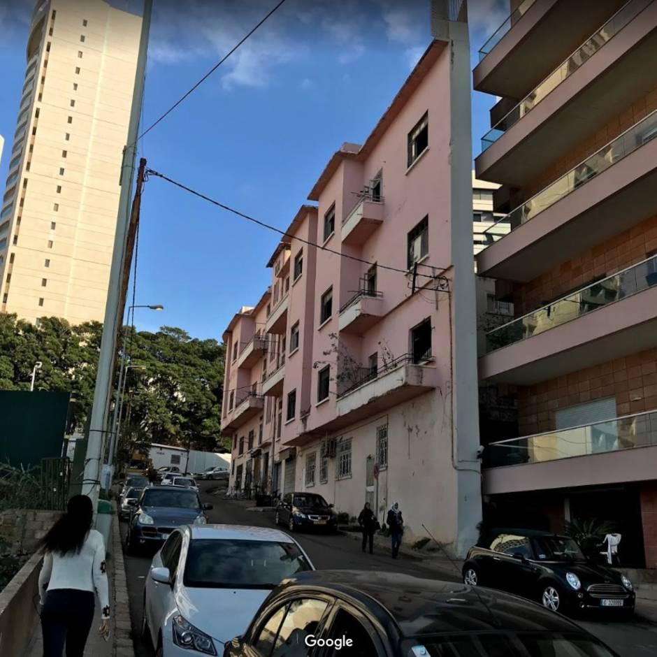 """Beirut : """"Al Ba'sa"""": Mann baute nur ein Haus, um seinem Bruder den Blick aufs Meer zu nehmen"""