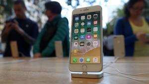 Der Nachfolger des iPhone Se soll optisch dem iPhone 8 gleichen.
