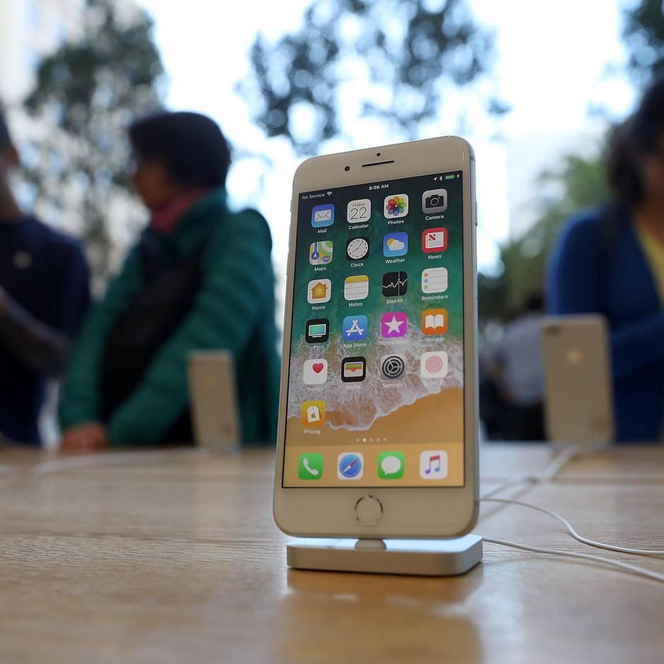Günstiger Einstieg: Apple bringt im nächsten Jahr ein 399-Dollar-iPhone raus