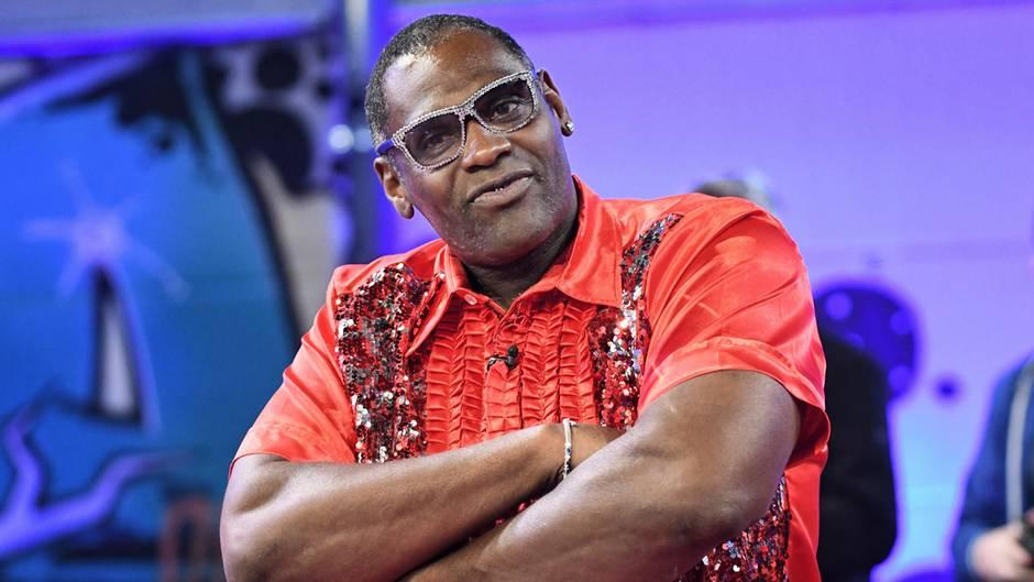 Alphonso Williams ist mit 57 Jahren an Krebs gestorben