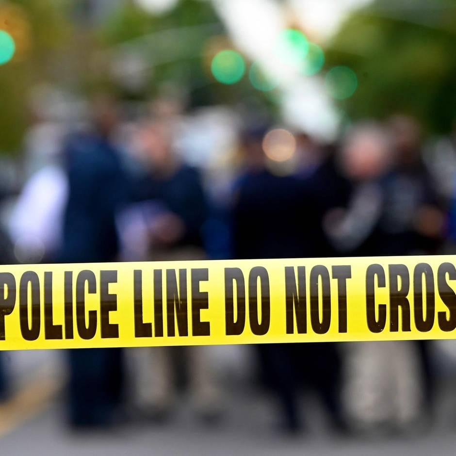 News von heute: Schwarze Frau durch Fenster ihres Hauses erschossen - US-Polizist des Mordes beschuldigt