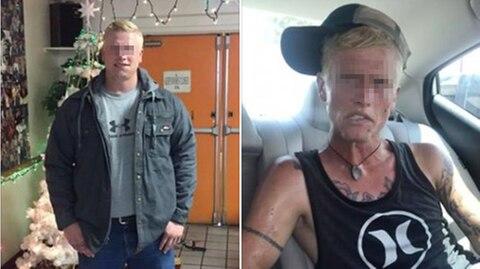 Suche nach Cody: Nach Facebookaufruf der Mutter: Drogenabhängiger Sohn wiedergefunden