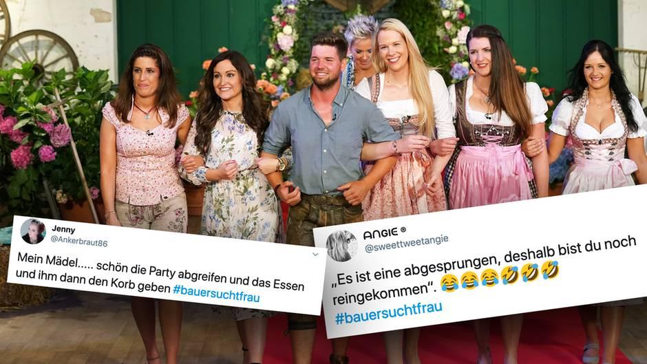 """""""Bauer sucht Frau"""" startet in Staffel 15"""