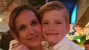 Nachrichten aus Deutschland: Mutter und Kind werden mit Fahndungsfoto gesucht