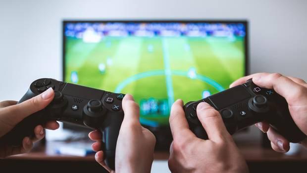 Gaming-Fernseher versprechen Detailreichtum und kurze Latenzzeiten