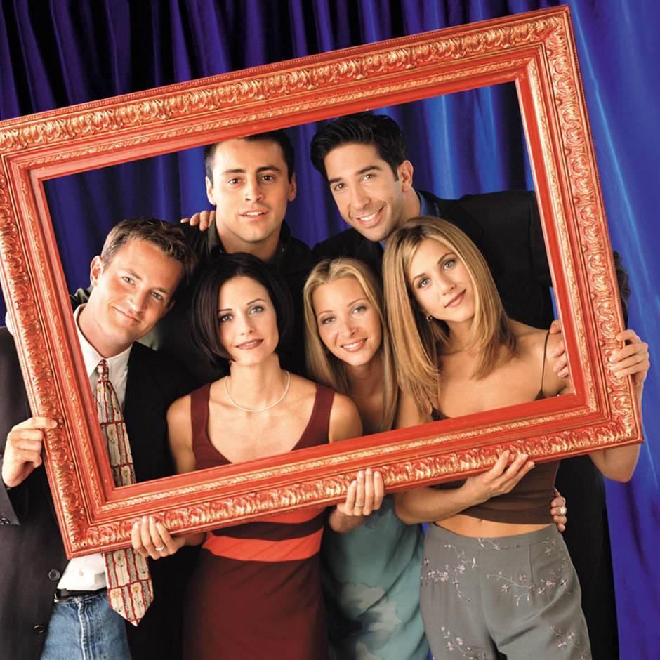 """Enttäuschung für Fans: """"Friends""""-Reunion? Jennifer Aniston sagt, warum es wohl nie dazu kommen wird"""