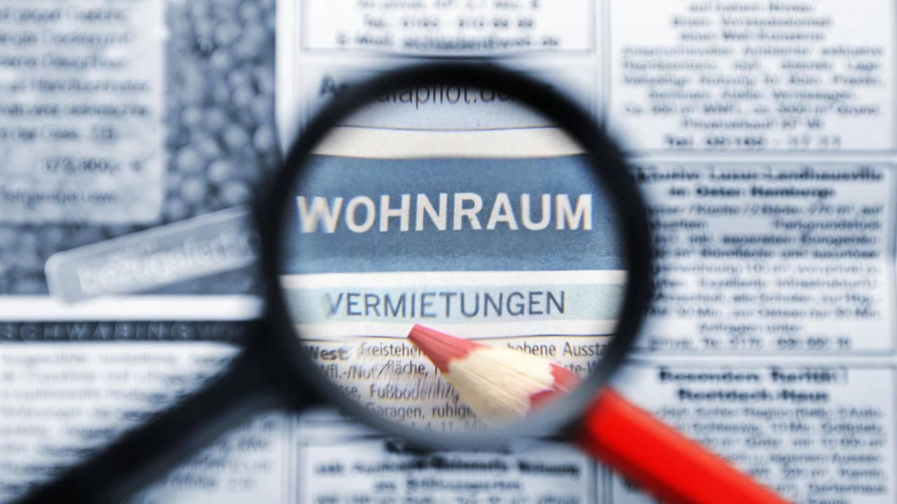 """Augsburger Amtsgericht: Mann will Wohnung nur """"an Deutsche"""" vermieten – Interessent aus Burkina Faso klagt"""