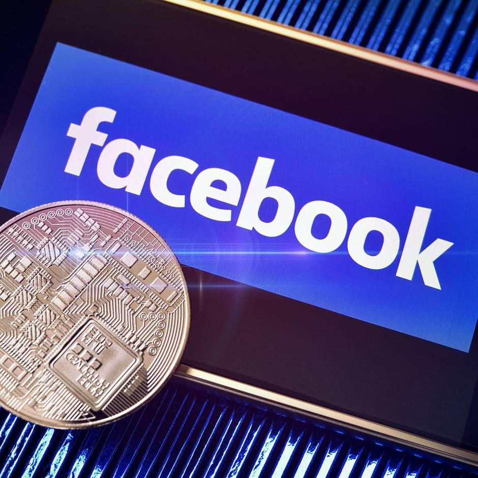 Kryptowährung: Warum Facebooks Libra-Allianz fast auseinandergebrochen wäre