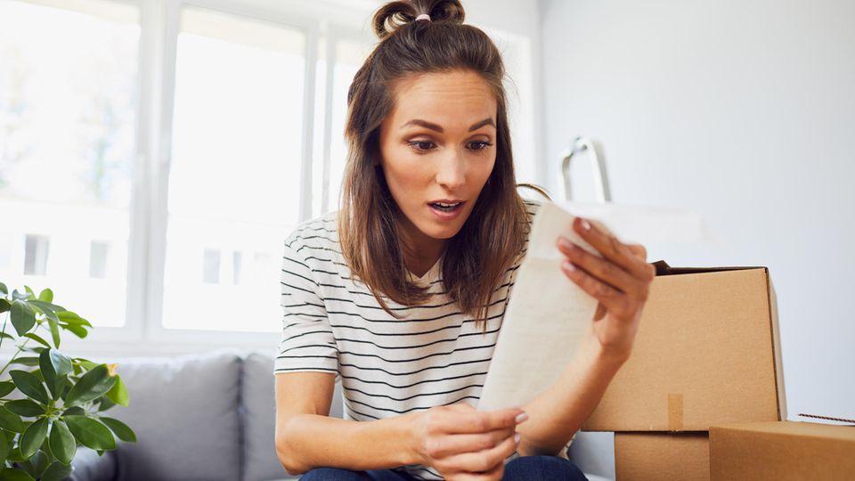 Kostenfalle Internet-Shopping