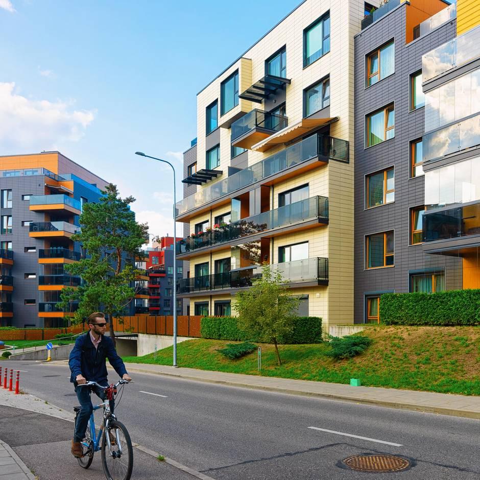 Immobilienkauf: Eigentümergemeinschaft - wenn Immobilienbesitzer nicht allein entscheiden