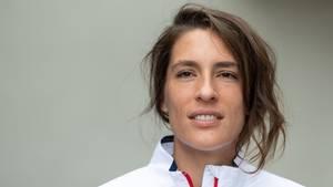 Die ersten beiden Sendungen mit der 32 Jahre alten Andrea Petkovicsind für den 1. und 8. Dezember terminiert