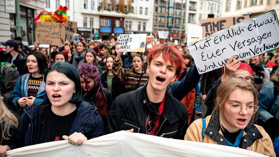 Jugendliche sind anfällig für populistische Argumentationen