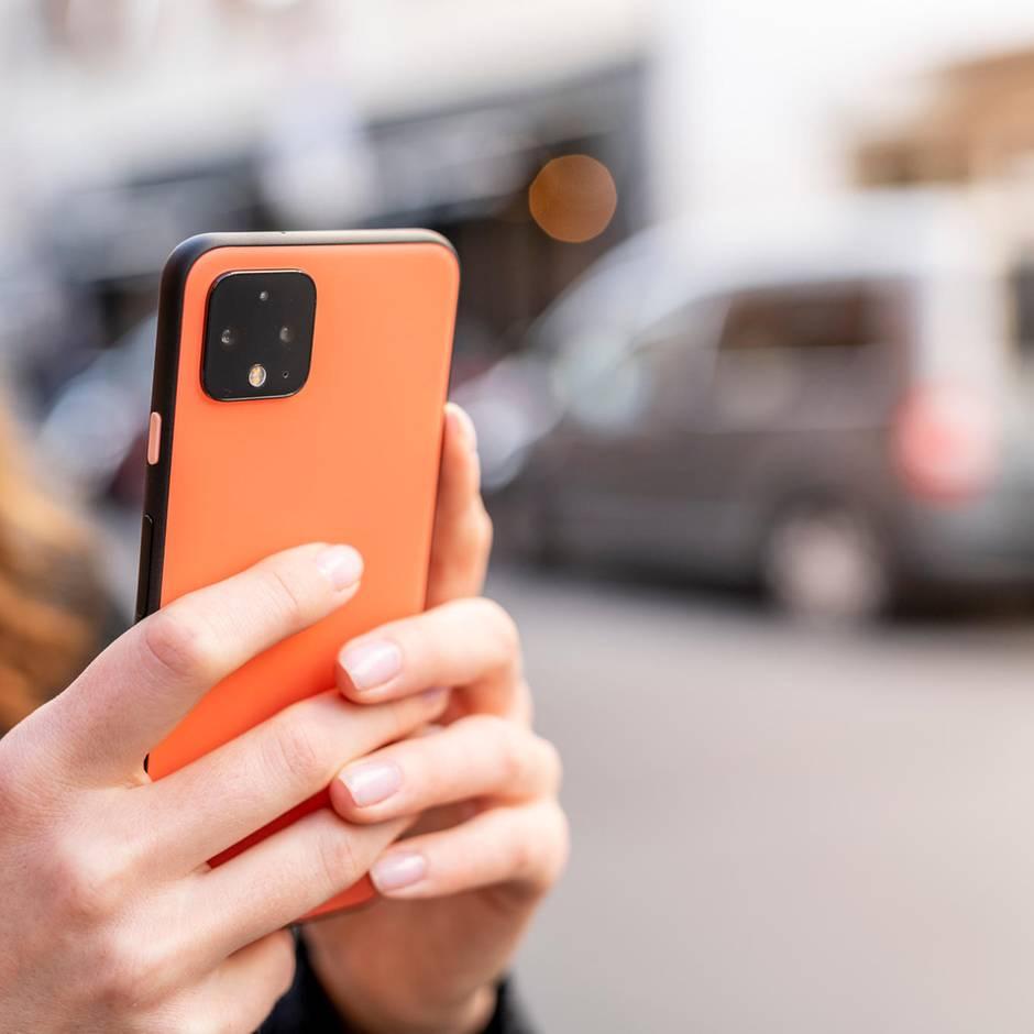 Pixel 4: Googles neues Smartphone nutzt Radar-Technik - doch wozu braucht man das?