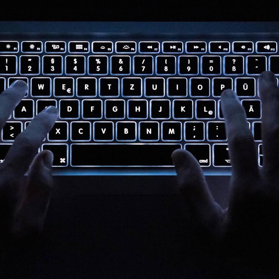 News von heute: Ermittler stoppen Kinderpornografieseite im Darknet – 337 Festnahmen