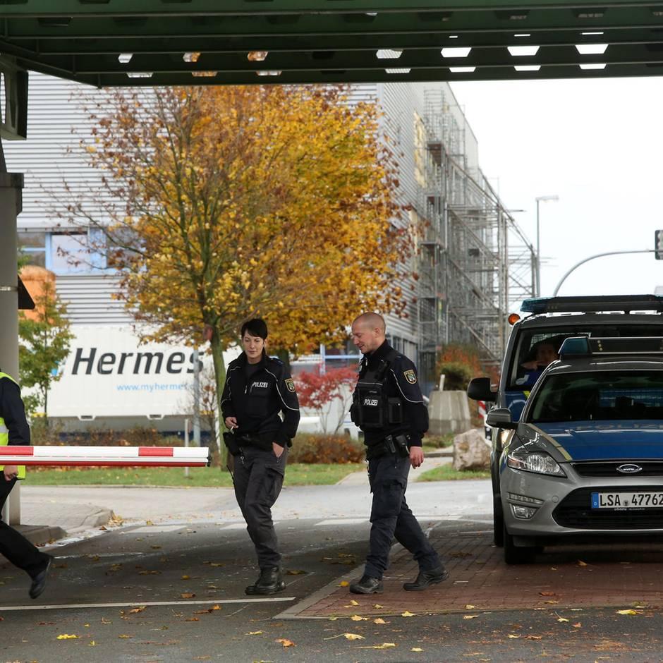 Nach rätselhaften Todesfällen: Arbeit bei Paketdienst Hermes geht weiter – was ergibt die Obduktion?