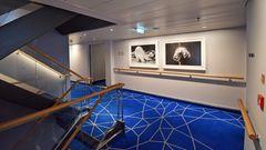 Hanseatic Inspiration Treppenhaus
