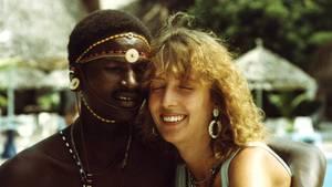 """""""Die weiße Massai""""-Autorin: Was macht Corinne Hoffmann heute?"""