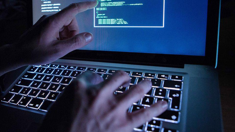 """Behörden haben das Filesharing-Portal """"Share-online.biz"""" abgeschaltet."""