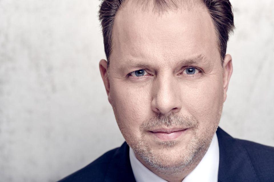 Christian Solmecke ist Anwalt für Internet- und Medienrecht.